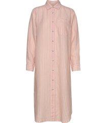juurtua piccolo dress jurk knielengte roze marimekko