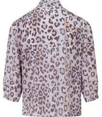 blouse van uta raasch multicolour