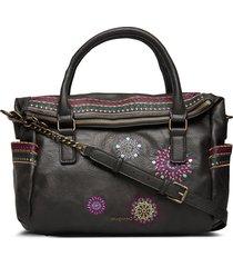bols astoria love bags top handle bags groen desigual accessories