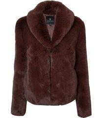 casaco camila ii (desert, 50)