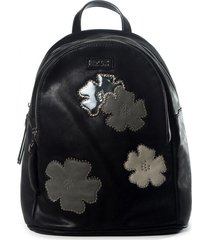 mochila galatea negro xl