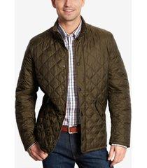 barbour men's flyweight chelsea jacket