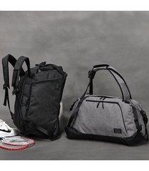 borsa multiuso impermeabile multifunzione borsa multiuso gym viaggio borsa borsa a tracolla borsa a tracolla borsa