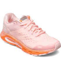ua w hovr infinite 3 shoes sport shoes running shoes rosa under armour