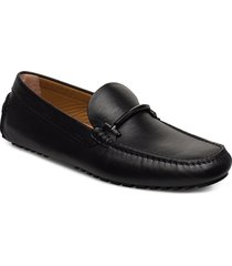 driver_mocc_lthwc shoes business loafers svart boss