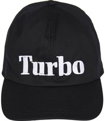 turbo cap