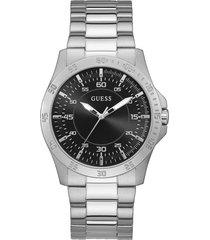 reloj guess colby gw0207g1 - plateado