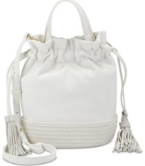 inc international concepts viicky bucket bag, created for macy's