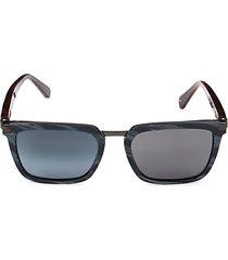 54mm square novelty sunglasses