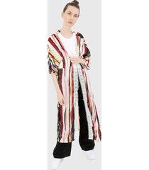 kimono multicolor paris district