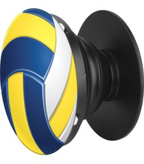 pop up - beach volleyball - socket grip smart iphone android expanding stand