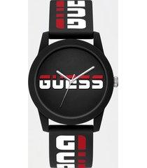 zegarek analogowy z logo