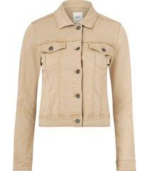 jeansjacka objwin new denim jacket seasonal