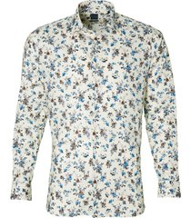 nils overhemd - slim fit - creme