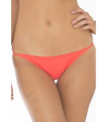 bikini calzon surfside neon isla p rojo billabong