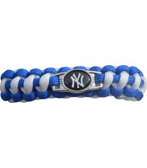 new york yankees bracelet, yankees jewelry, yankees gift, baseball bracelet usa