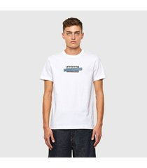 camiseta  para hombre t-diegos-x40 diesel