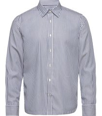 mayer 5112 overhemd casual blauw nn07