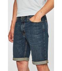 vans - szorty jeansowe