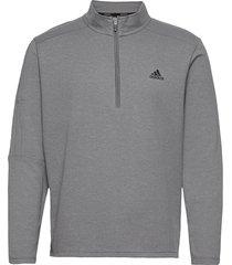 3 stp 1/4 z lc outerwear sport jackets grå adidas golf