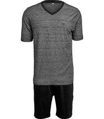 pyjama tricotage korte broek