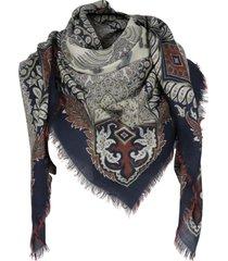 etro bombay shawl