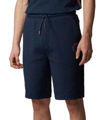 boss men's halboa short relaxed-fit shorts