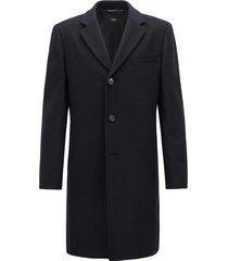 mantel van wol