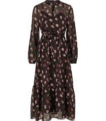 klänning yasmiral ls long dress
