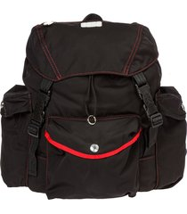 gcds logo graffiti backpack