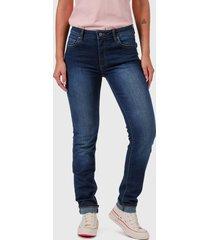 jeans lee 101 originales  celeste - calce ajustado