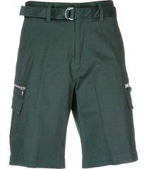 men's shorts bermuda regular fit