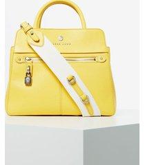 skórzana torebka luxe model eve
