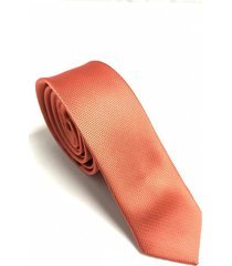 corbata frank pierce ocre eart  t2001 - ocre