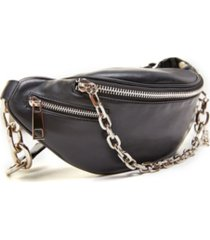 like dreams multi pocket chain fanny pack