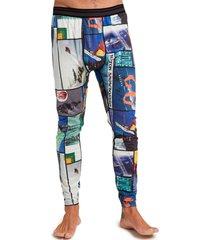 pantalon primera capa lightweight x multicolor burton
