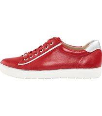 skor mona röd
