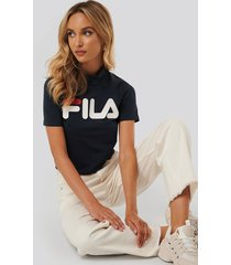 fila every turtle tee - blue