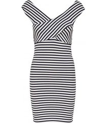 korte jurk only vestido punto 15138637