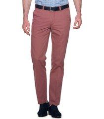 campbell pantalon rood