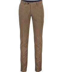 portofino pantalon slim fit khaki
