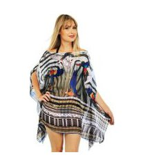 vestido kaftan 101 resort wear