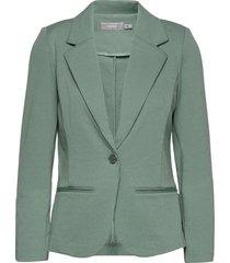 zablazer 2 blazer blazers casual blazers grön fransa