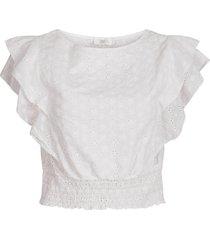 ambika blouse wit nora