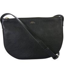 a.p.c. maelys crossbody bag