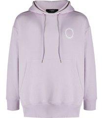 23 old bond street hoodie sweatshirt, lavender