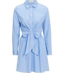 skjortklänning nella shirt dress