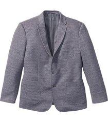 giacca in jersey operato (grigio) - bpc selection