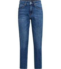 jeans lea cropped