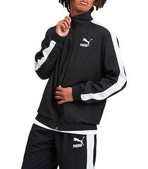 iconic t7 track jacket